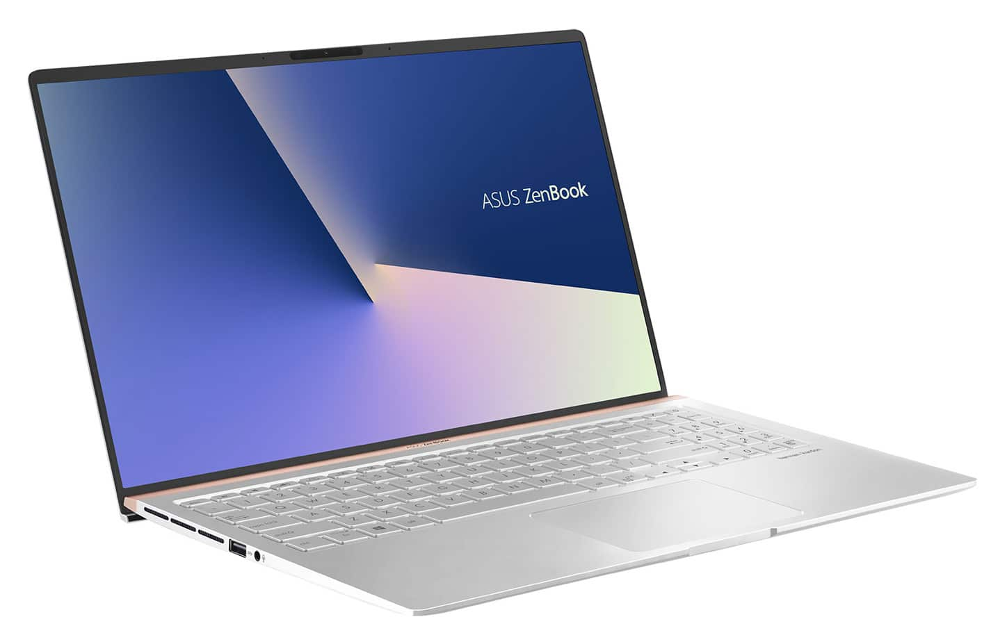 "Asus ZenBook UX533FN-A8035R, 15"" borderless Pro (1249€)"