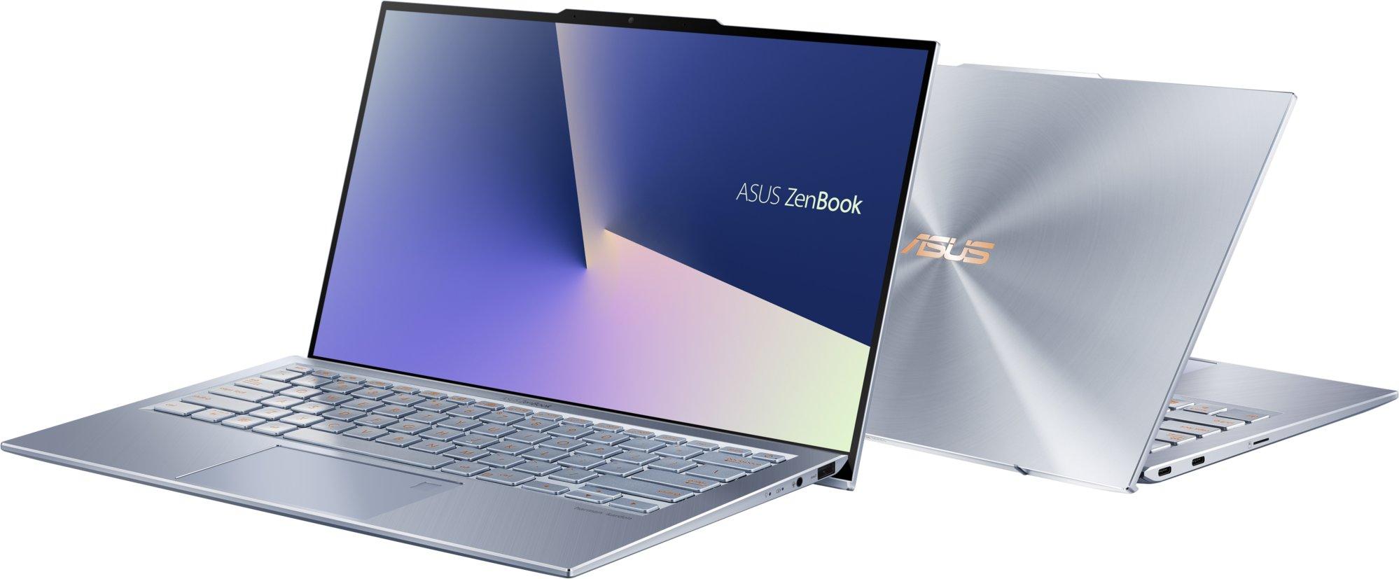 Revue de presse des tests publiés sur le Web (Asus ZenBook S UX392FN)