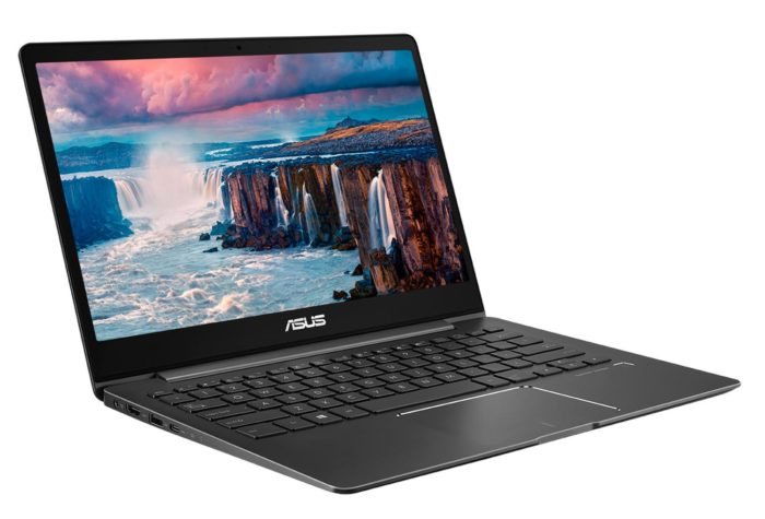 "<span class=""promo"">Promo 699€</span> Asus Zenbook UX331FA-EG002T, ultrabook 13"" compact"