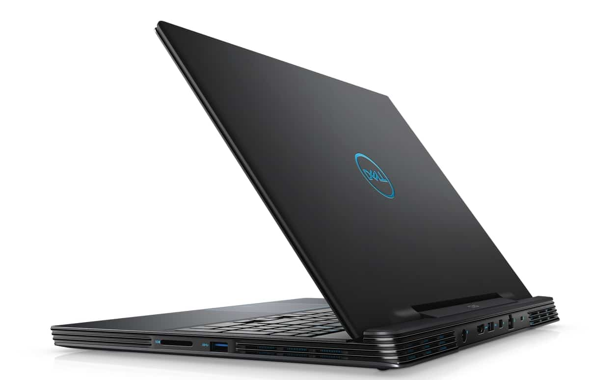 "Dell G5 5590, PC portable 15"" Core i7 Hexacore (879€)"