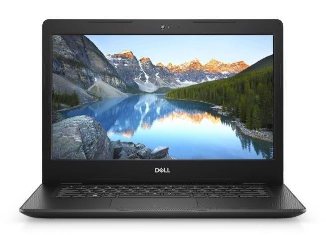 "Dell Inspiron 14 3482, PC portable 14"" bureautique rapide (299€)"