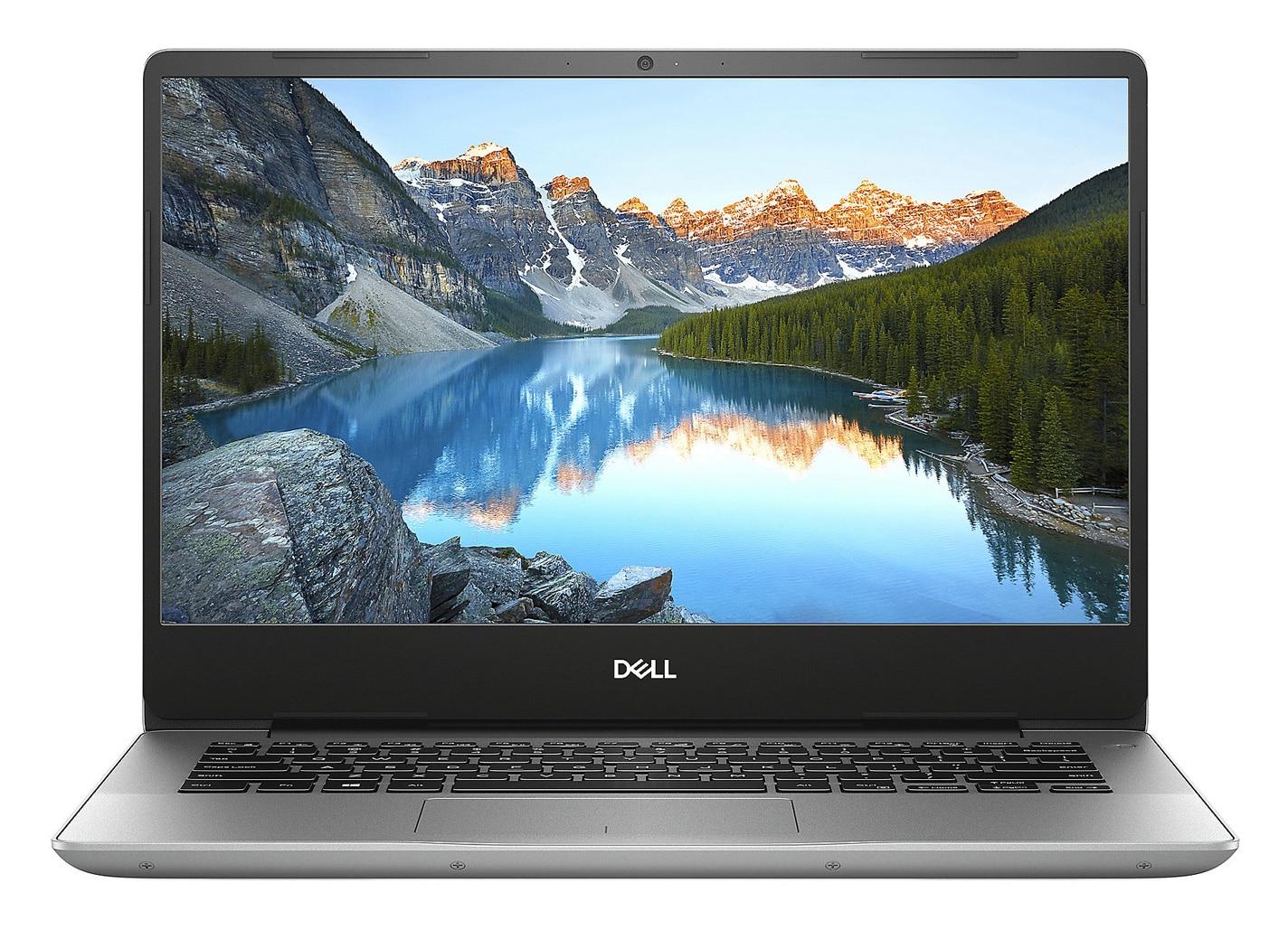"Dell Inspiron 14 5480, ultrabook 14"" multimédia rapide (749€)"