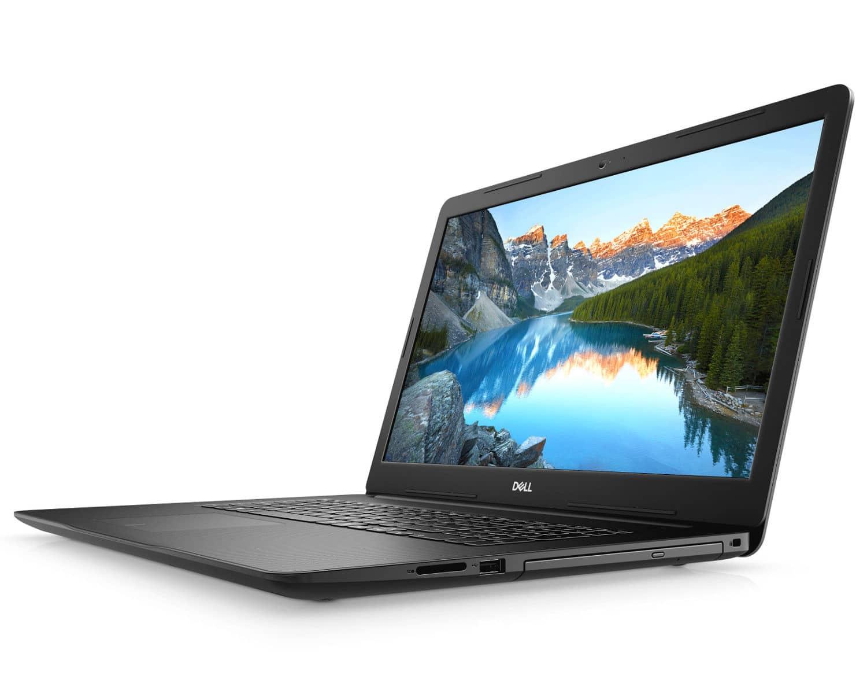 "Dell Inspiron 3780, PC portable 17"" polyvalent réactif DVD (639€)"
