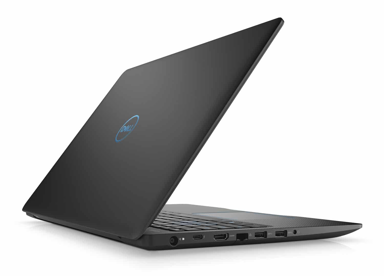"""Dell Inspiron G3 3579, PC portable gamer 15"""" rapide TB3 (1199€)"""