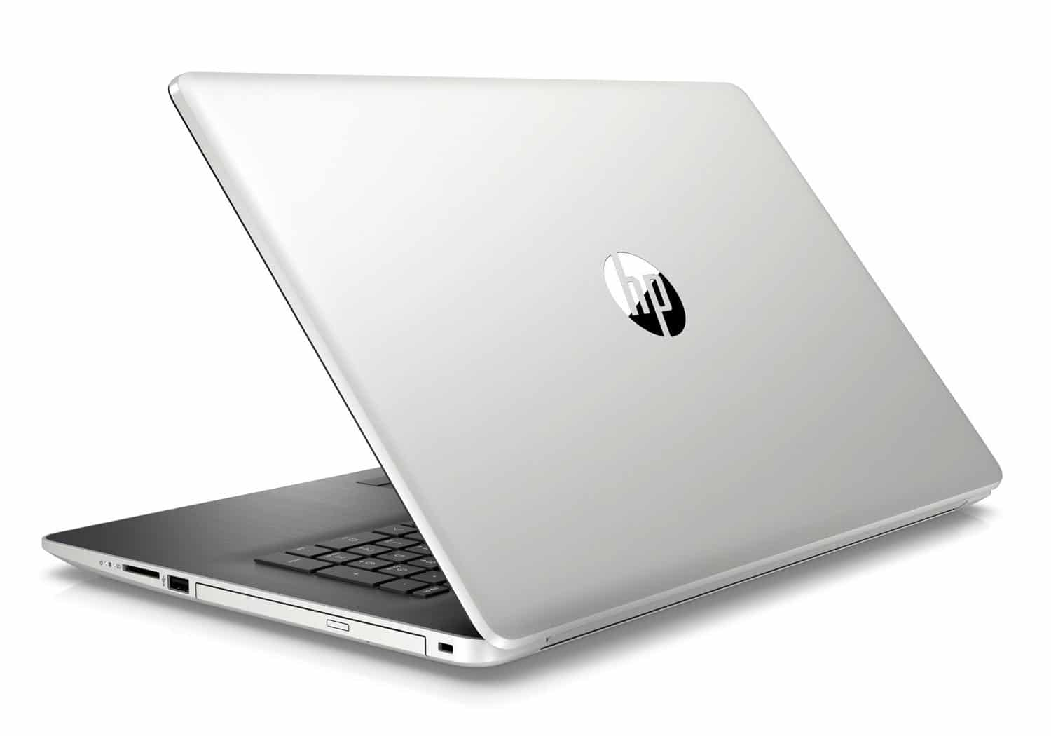 HP 17-by0126nf, PC portable 17 pouces multimédia 12 Go (789€)