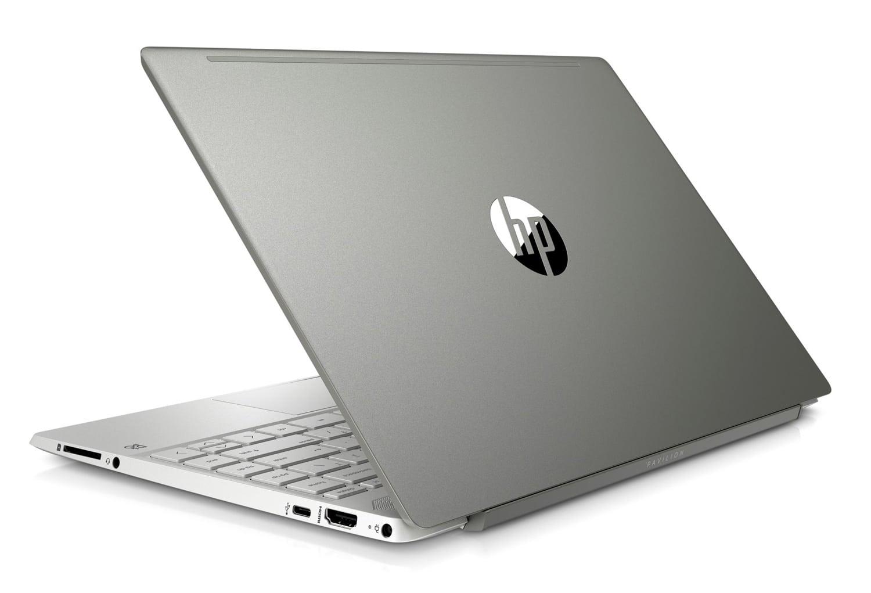 HP Pavilion 13-an0008nf, ultrabook 13 pouces léger (791€)