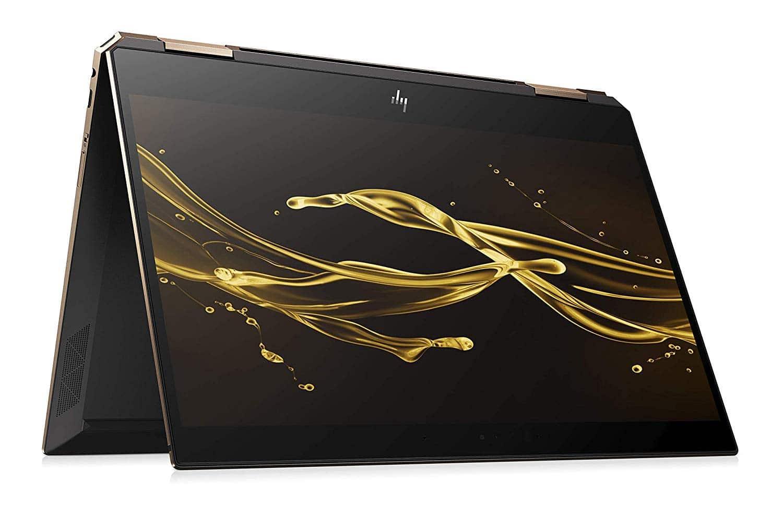 HP Spectre x360 13-ap0018nf, 13 pouces tab tactile TB3 (1299€)