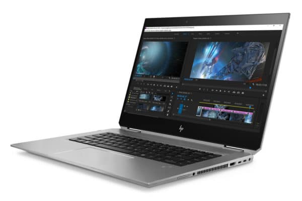 HP ZBook Studio x360 G5 (4QH85EA)
