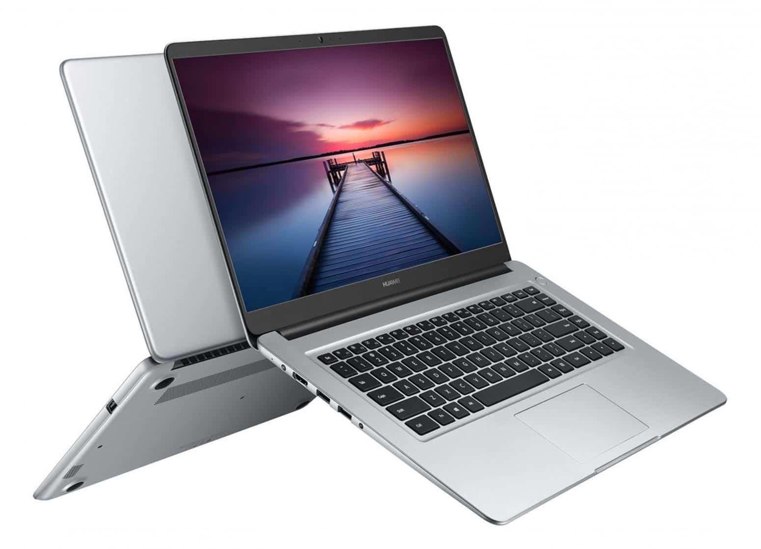 Revue de presse des tests publiés sur le Web (Huawei MateBook D 15)