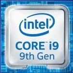 "<span class=""tagtitre"">Intel - </span>processeurs Coffee Lake Refresh 9ème génération, Octo Core"
