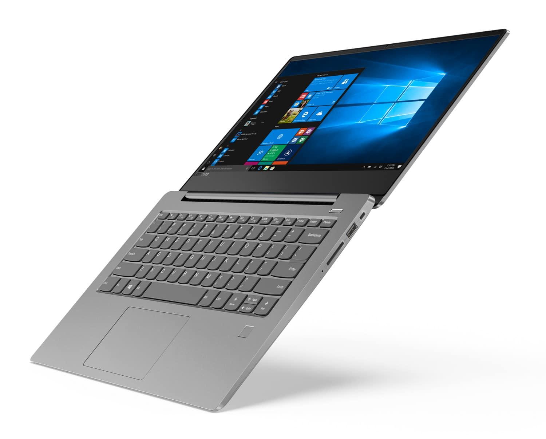 "Lenovo Ideapad 330S-14IKB, 14"" bureautique rapide (599€)"