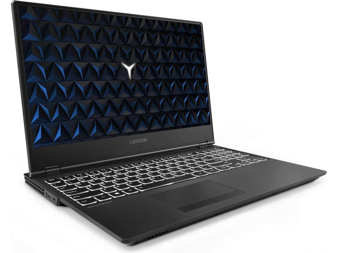 "Lenovo Legion Y530-15ICH, 15"" polyvalent rapide (1049€)"