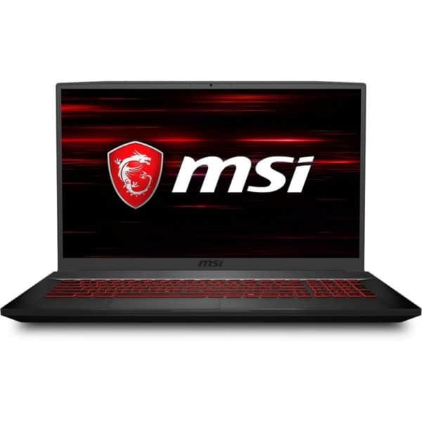 MSI GF75 9S