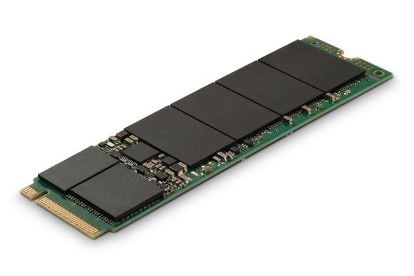 Micron 2200 PCIe NVMe, nouveau SSD M.2 compact de 256 Go à 1 To