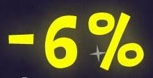 """<span class=""""tagtitre"""">Bon Plan - </span>Jusqu'à 6% de remise chez Top Achat"""