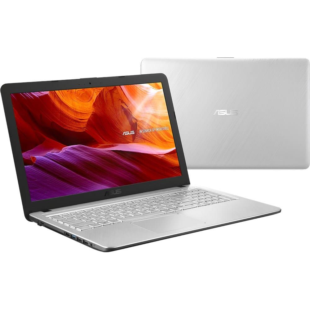 """Asus R543UA-DM2077T, PC portable 15"""" léger SSD 512 Go (399€)"""