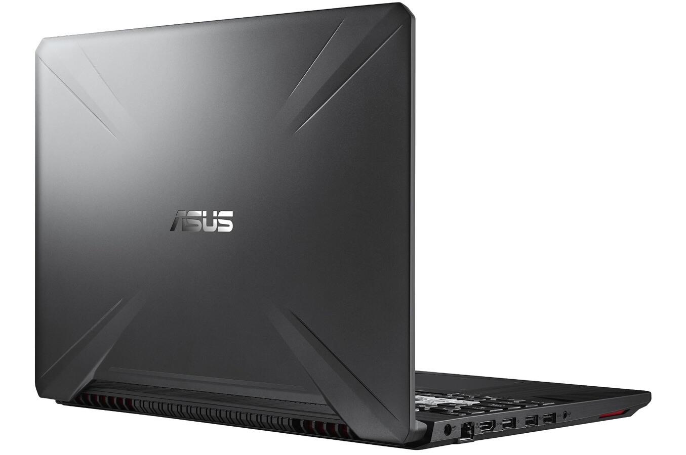 Asus TUF505DT-AL166T, 15 pouces gamer GTX 1650 120hz (849€)