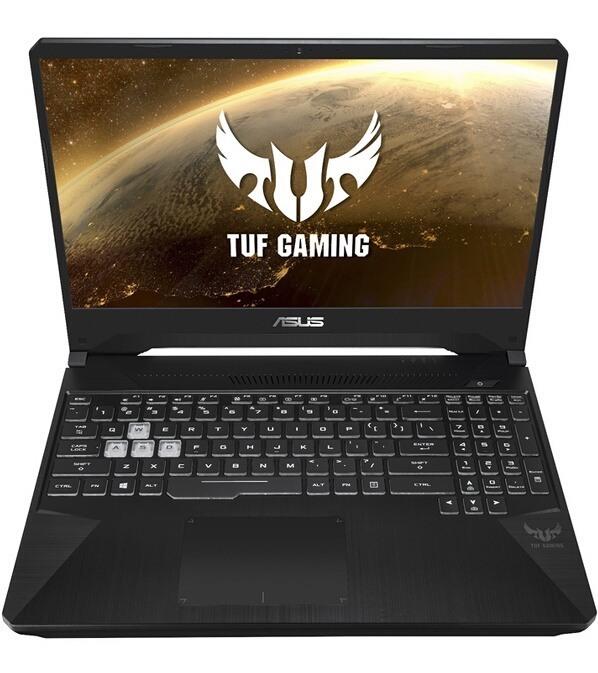 Asus TUF505DT-AL21T, 15 pouces gamer GTX 1650 120hz (899€)