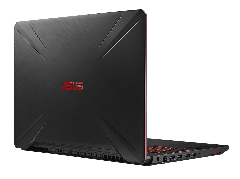 """Asus TUF505DU-AL074T, 15"""" gamer puissant GTX 1660 Ti (1349€)"""