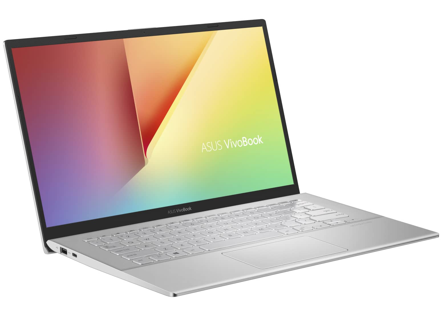 "Asus S412DA-EK114T, ultrabook 14"" borderless AMD (552€)"