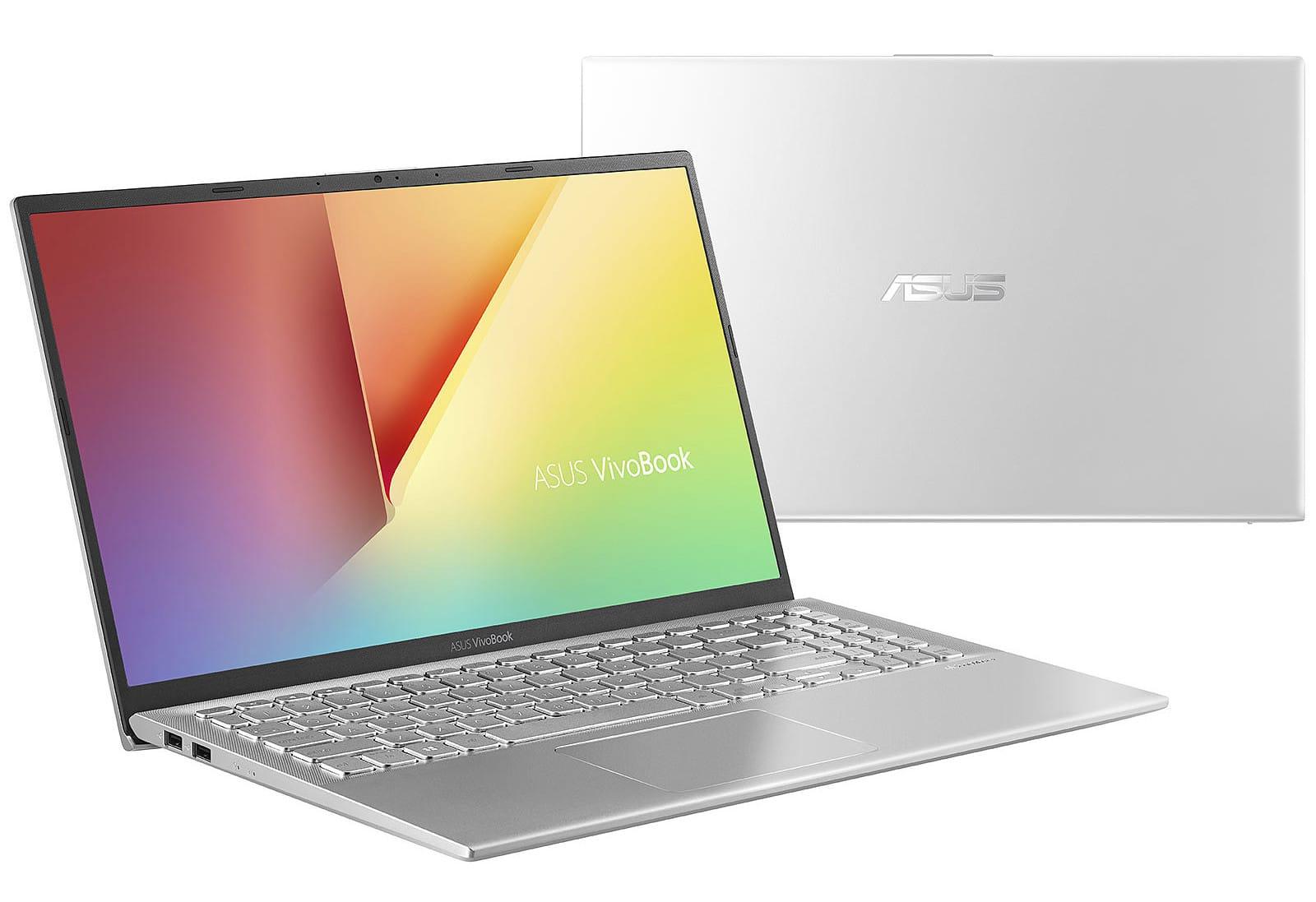 "Soldes Asus S512DA-EJ162T, 15"" borderless SSD 512 Go (559€)"