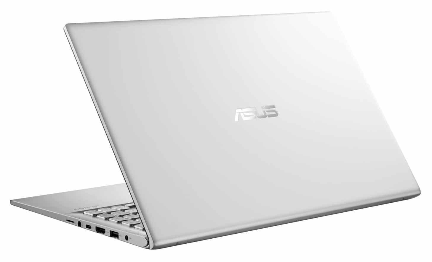"Asus S512DA-EJ251T, ultrabook 15"" borderless Ryzen 7 (759€)"