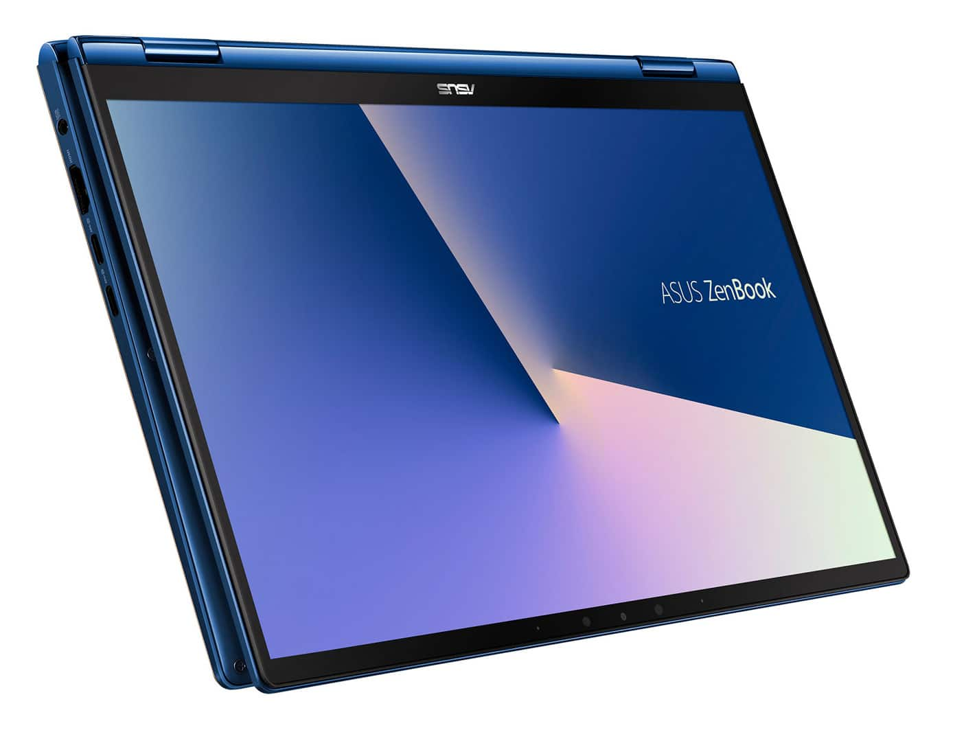 "Asus Flip UX362FA-EL156T, 13"" tablette tactile borderless (1169€)"