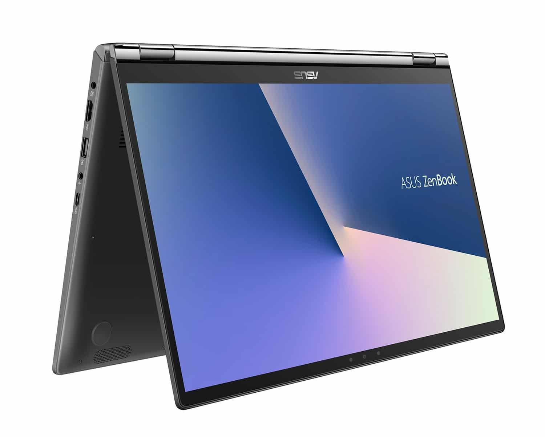 """Asus Flip UX562FA-AC010R, 15"""" tablette Pro rapide (1409€)"""