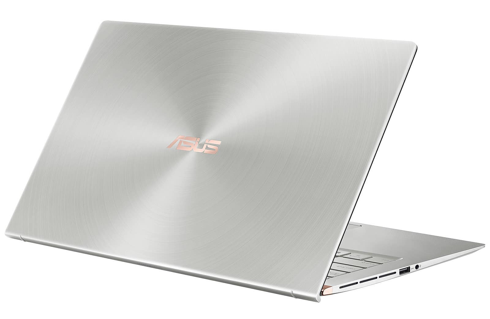 Asus UX533FN-A8079R, 15 pouces borderless Pro (1369€)