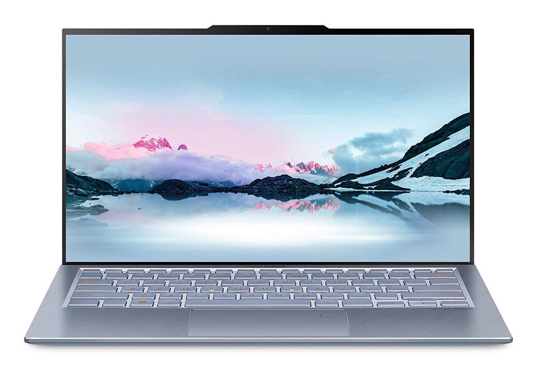 Revue de presse des tests publiés sur le Web (Asus ZenBook S13 UX392FN)