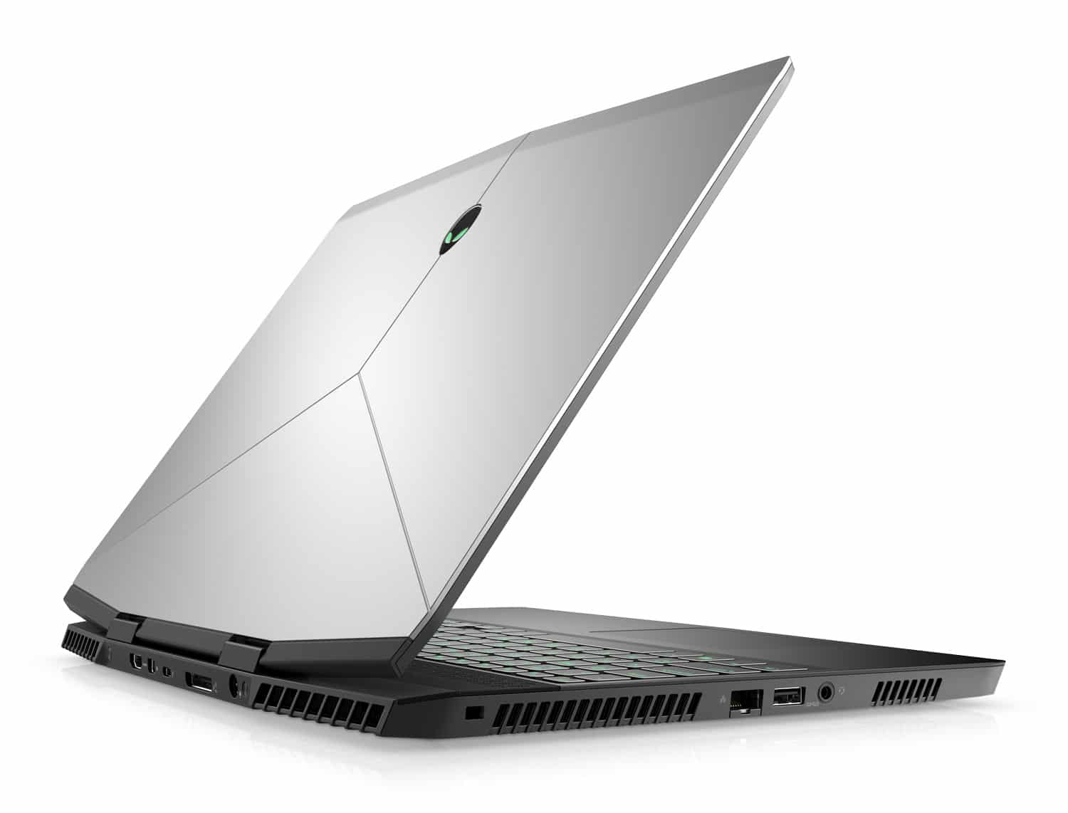 "Alienware m15, PC portable 15"" gamer 144Hz RTX 2080 (1855€)"