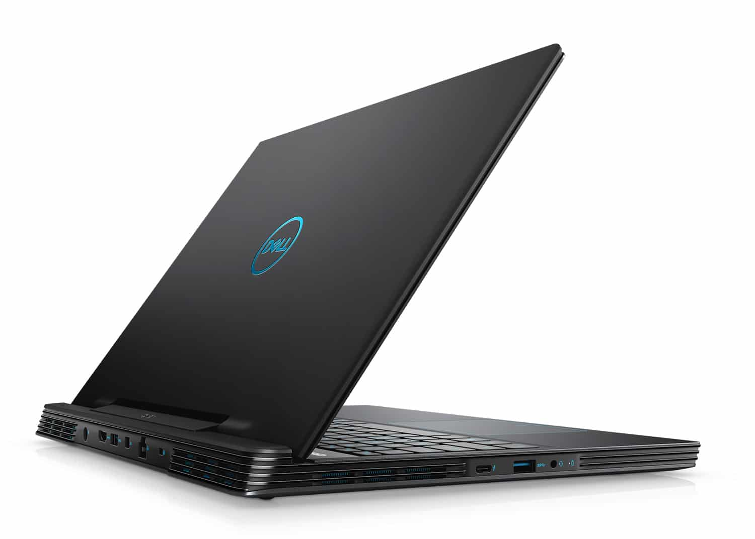 "Dell G5 5590, PC portable 15"" gamer RTX 2060 rapide (1419€)"