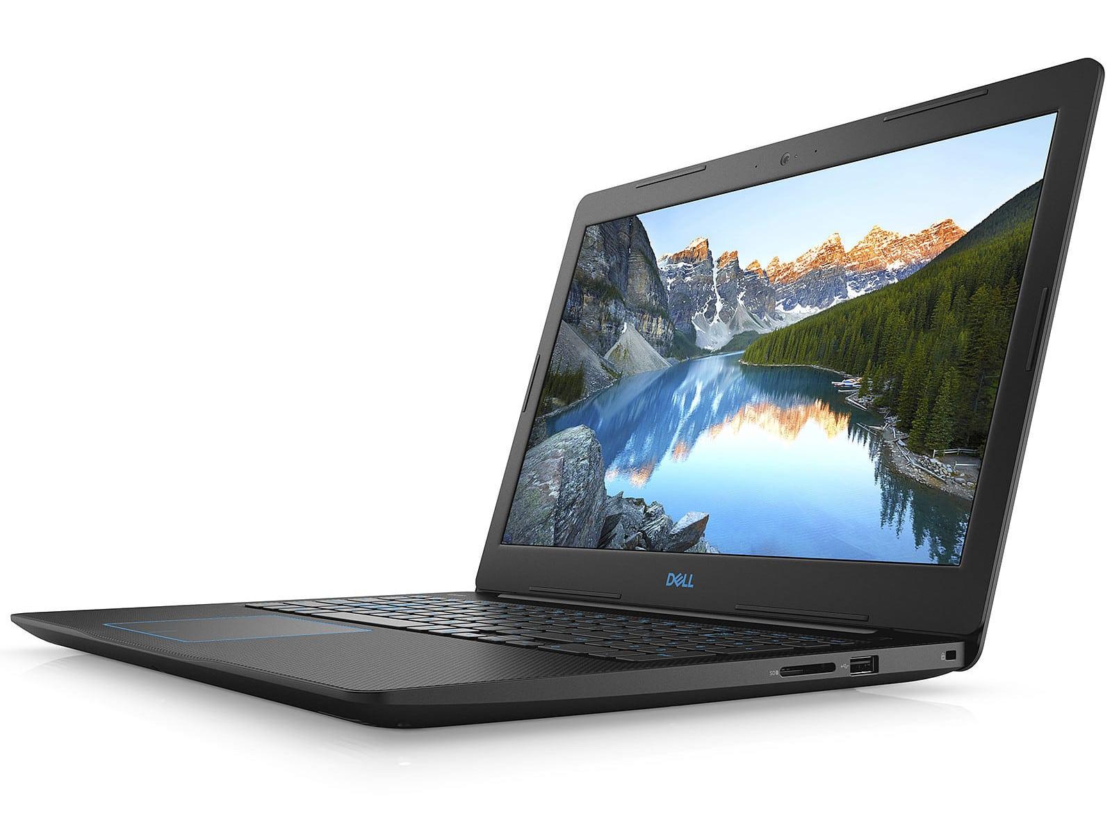 Dell Inspiron Gaming G3 3579, PC jeu 15 pouces pas cher (649€)