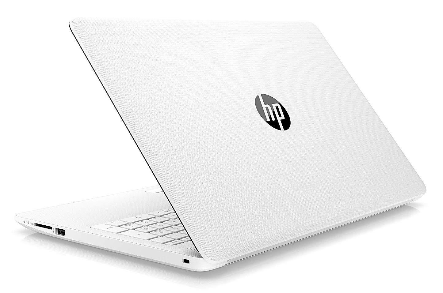 HP 15-da1008nf, PC 15 pouces multimédia réactif (699€)