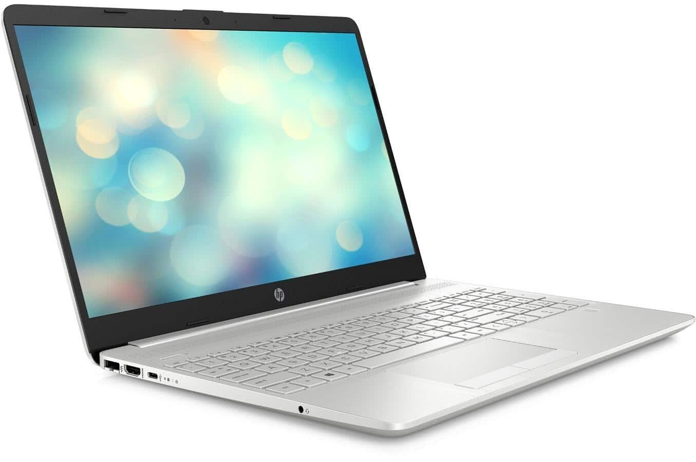 HP 15-dw0018nf, ultrabook 15 pouces léger Turbo (529€)