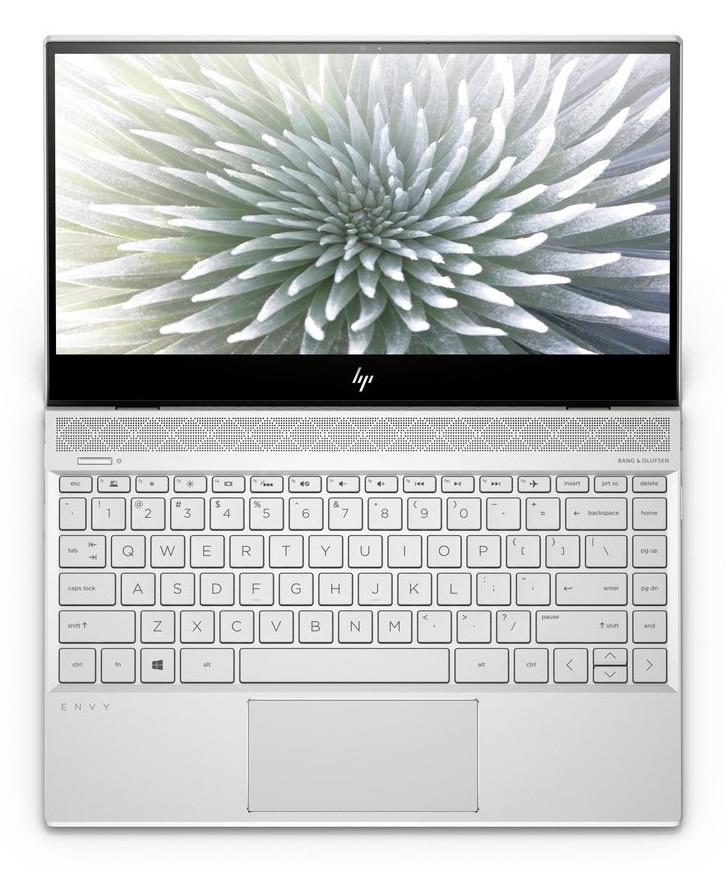 HP Envy 13-ah1008nf, 13 pouces bureautique SSD 1 To (1274€)