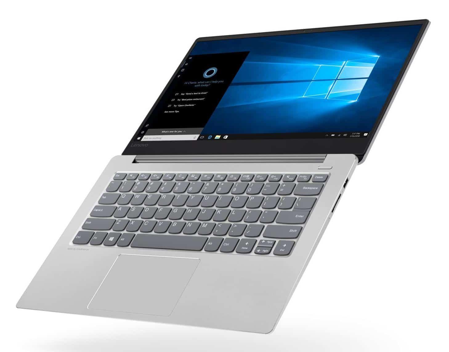 """Lenovo IdeaPad 530S-14IKB, ultrabook 14"""" multimédia (820€)"""