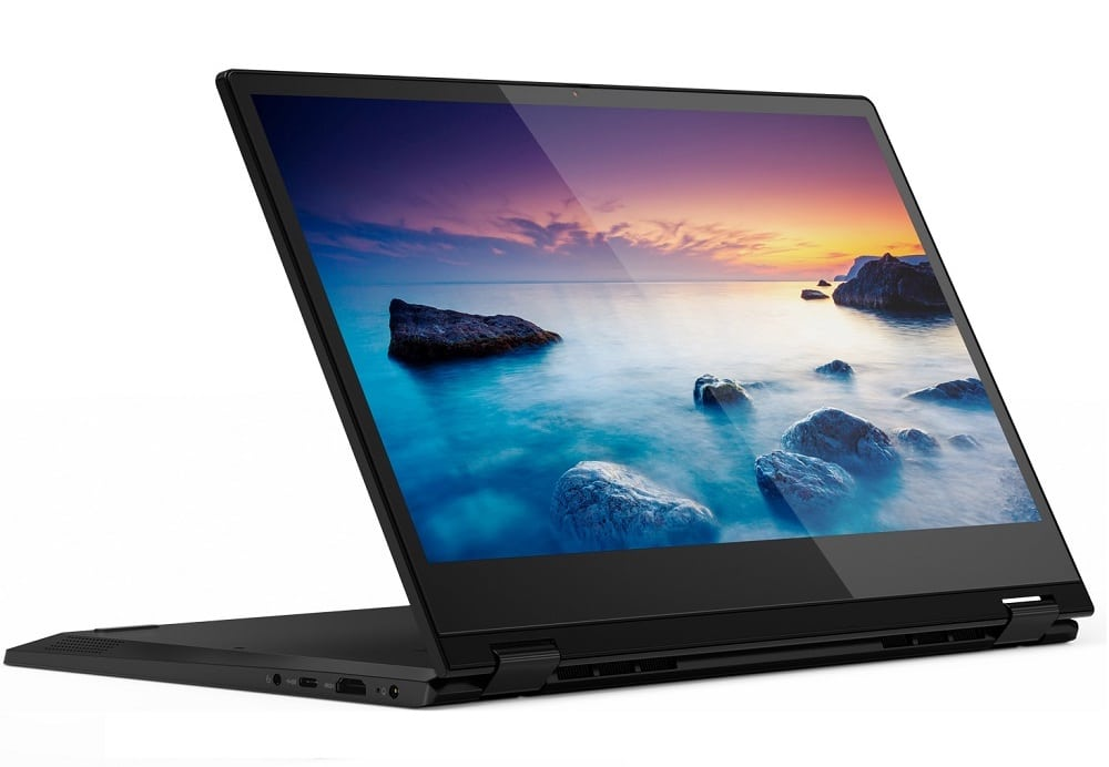 Lenovo IdeaPad C340-14IWL, 14 pouces Tablette stylet (595€)
