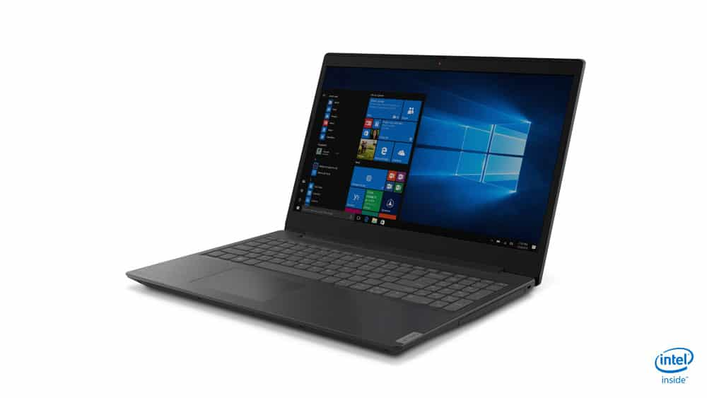 "Lenovo IdeaPad L340, PC portable 15"" et 17"" GTX 1650 Coffee Lake R"