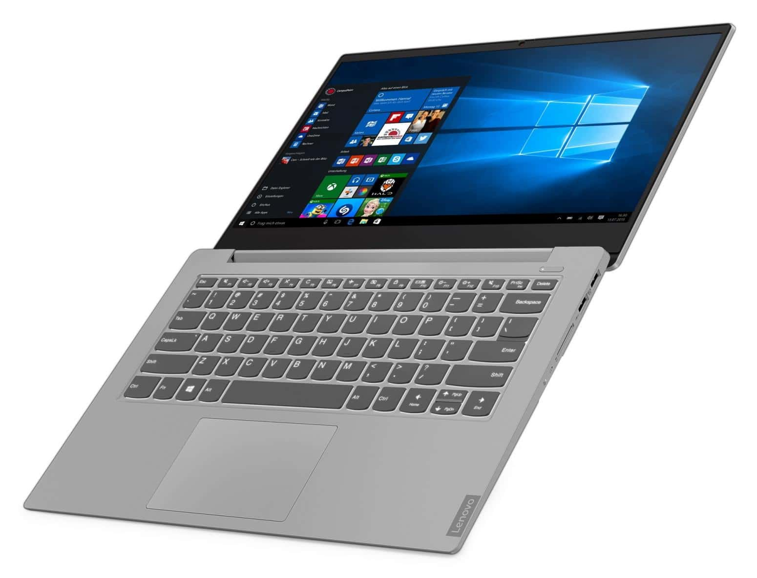 "Lenovo Ideapad S340-14IWL, 14"" multimédia MX230 (999€)"