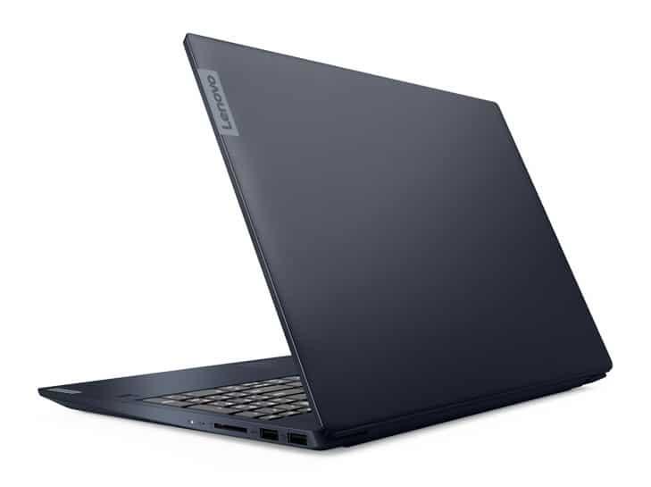 Lenovo Ideapad S340-15IWL, ultrabook 15 pouces réactif (649€)