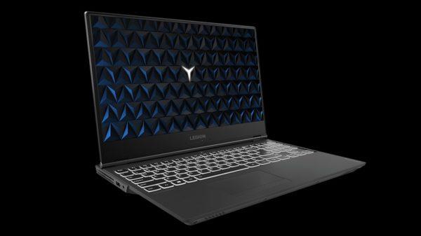 Lenovo Legion Y540 Core i7-9750H GeForce GTX 1660 Ti 15 pouces