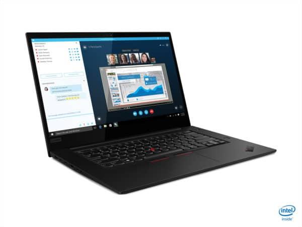 Lenovo ThinkPad Extreme Gen 2