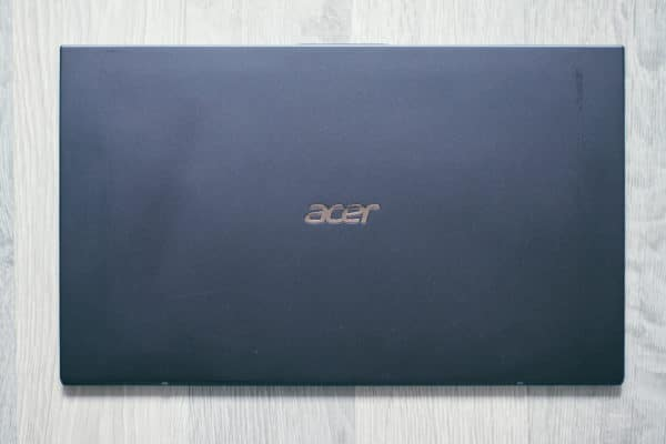 Test Acer Swift 7 SF714-52T, l'ultrabook le plus léger