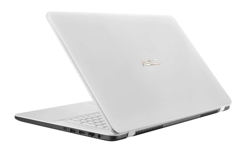 """Asus VivoBook F705QA-BX076T, 17"""" fin et réactif (499€)"""