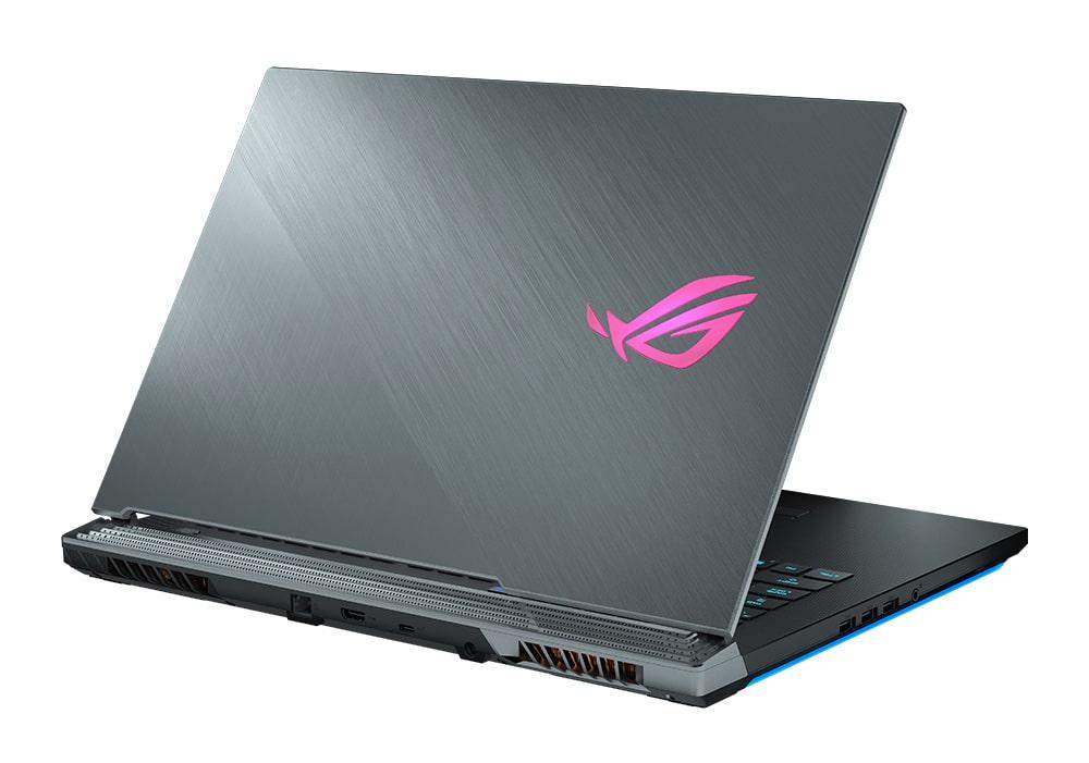 "Asus G731GW-EV053R, PC 17"" gamer RTX 2070 Octo i9 (3009€)"