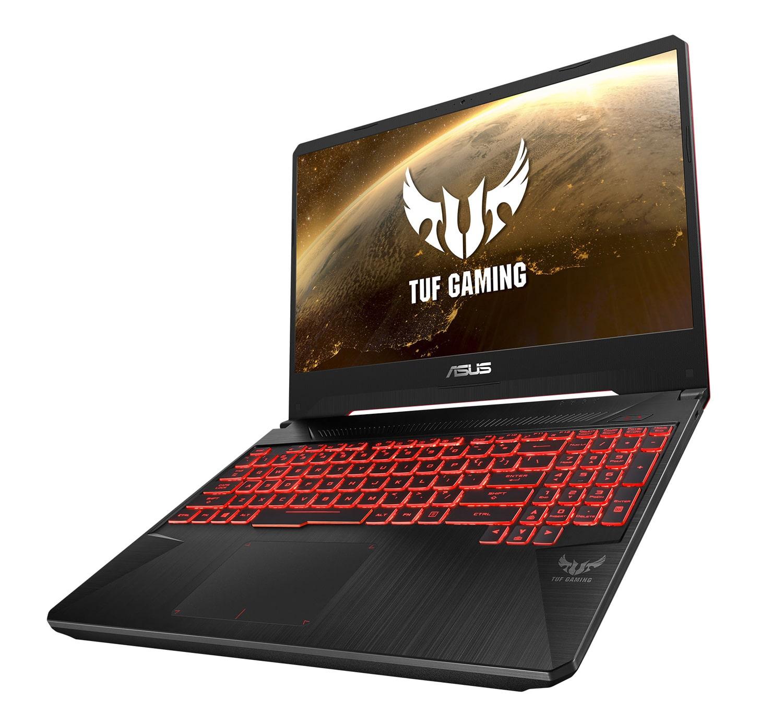 "Asus 505DD-BQ122T, PC portable 15"" AMD polyvalent GTX (842€)"