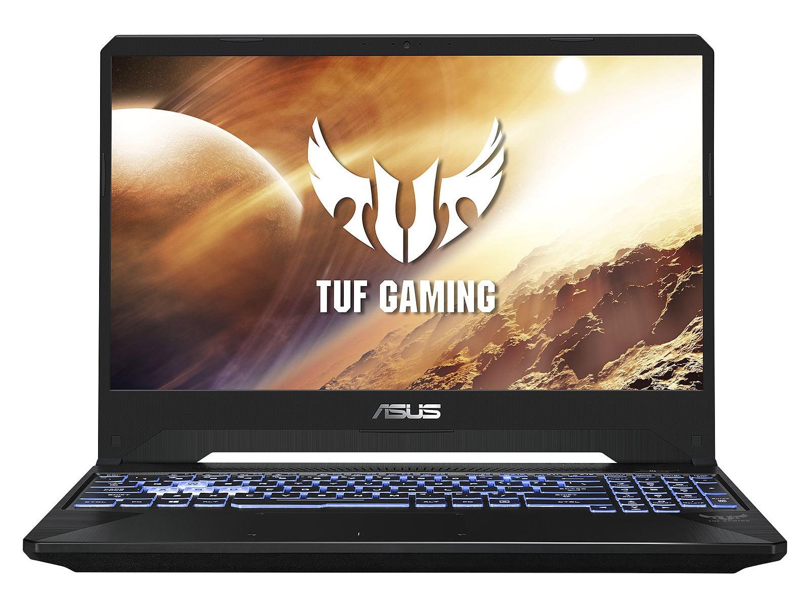 Asus TUF505DT-AL046T, 15 pouces gamer Ryzen GTX (1039€)