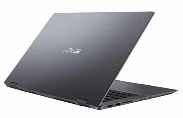 Asus VivoBook Flip TP412UA-EC183T