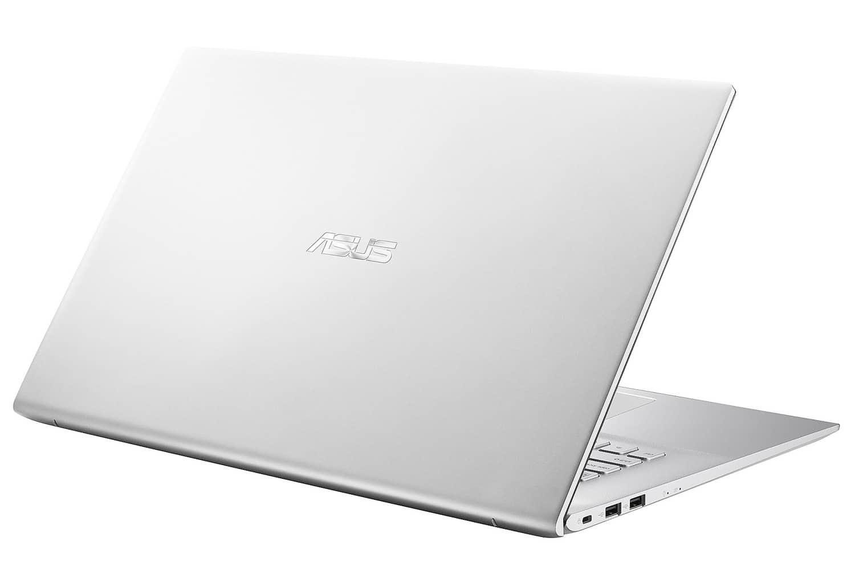 """Asus VivoBook S712FA-AU167T, PC portable 17"""" fin léger (1099€)"""